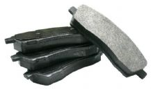Genuine Ford Front Pads RS MK2